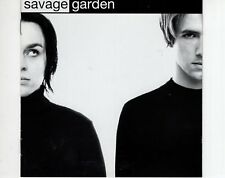 CD SAVAGE GARDEN s/t 1997 EX+ (A0864)