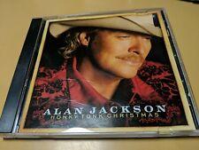 Alan Jackson - Honky Tonk Christmas CD