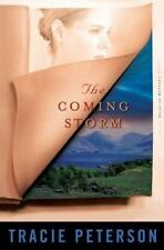 The Coming Storm (Heirs of Montana #2) by Peterson, Tracie