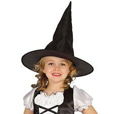 Fêtes Guirca Gui13220 - Chapeau de Sorcière Enfants
