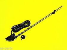 Antenne passend  für SUZUKI Samurai                    Holmantenne  METALL