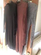 3x NEXT JUMPER DRESS SIZE 6