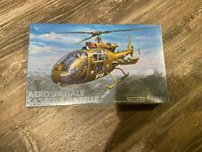 FUJIMI AEROSPATIALE SA341 D/F GAZELLE HELICOPTER 1/48 SCALE PLASTIC MODEL KIT