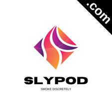 SLYPOD.com 6 Letter Premium Short .Com Marketable Domain Name