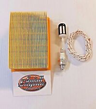 STIHL BR430 BACK PACK BLOWER SERVICE KIT AIR FILTER , SPARK PLUG , FUEL FILTER