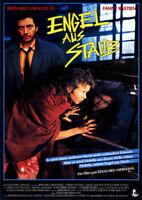 Engel aus Staub ORIGINAL A1 Kinoplakat Bernard Giraudeau / Fanny Bastien