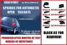 MOLLEBAULE AUTOMATIC OPENING LIFT TRUNK BOOT KIT ALFA GIULIETTA