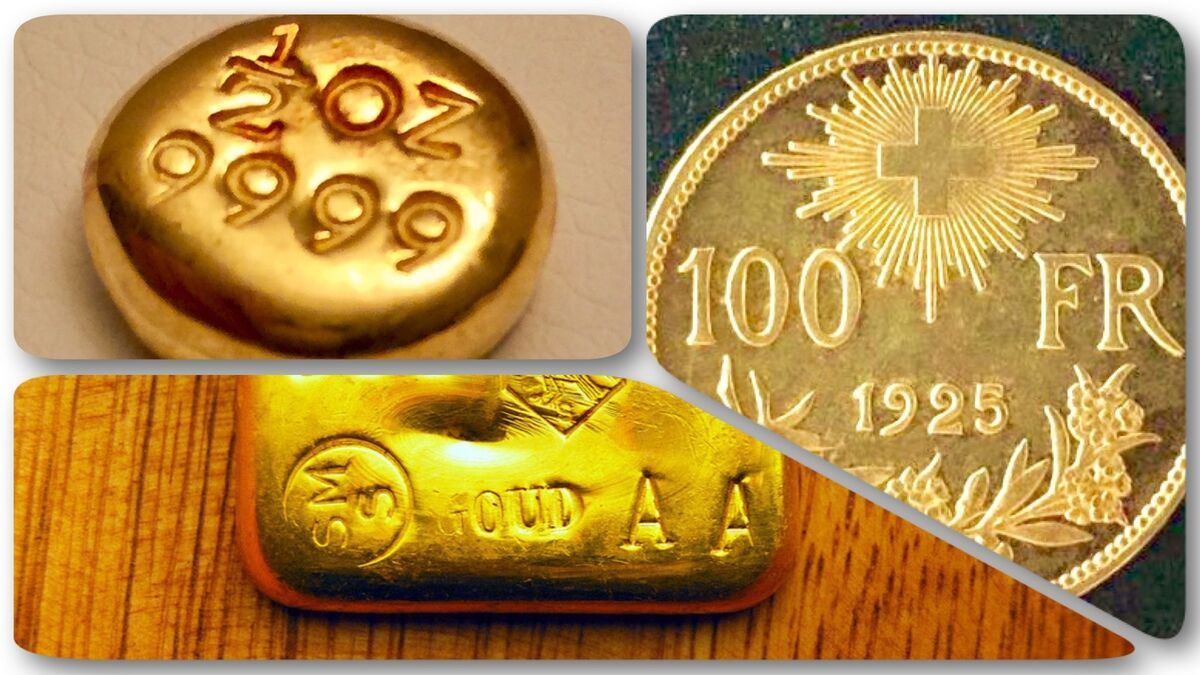 Münzen aus Berlin