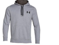 Under Armour Men's UA Rival Hoodie New Mens 3XL 1248345 025