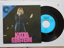 Katja Ebstein.He-du-da. Schallplatte  ST45 Vinyl