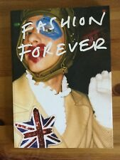 Fashion forever mods Punks skinheads Goths hippies photo book