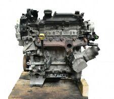 Ford Fiesta MK7 2008 - 2010 1.4 TDCi Diesel Engine - F6JD - 73,752 Miles