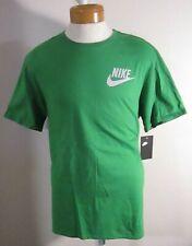 NWT Nike Sportswear Mens Short Sleeve Crew T-Shirt XL Green MSRP$25