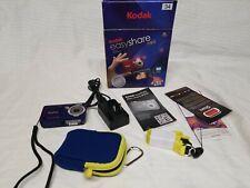 Kodak Easyshare Mini M200 10mp