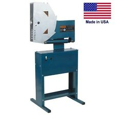 Industrial Hydraulic Bender - 110 Volts - 20 Amps - 24 x 41 x 66 - Commercial
