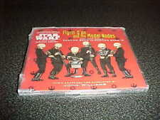 Star Wars Figrin d'An & the Modal Nodes CD Single Picture John Williams NEW