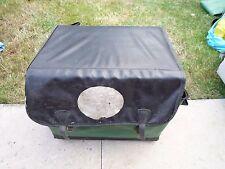 Fishing  tackle / seat box storage