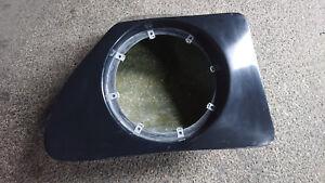 Acura NSX  ZeToolBox Custom Sub Enclosure V2
