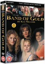 Band of Gold The Complete Series 5027626321048 With Lena Headey DVD Region 2