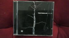 TRENTEMOLLER - THE LAST RESORT. CD