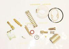 Zündapp Vergaser Reperatur Set 19 teilig für Bing 16 - 17 mm M 50 Bergsteiger