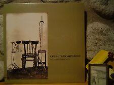 COUM TRANSMISSIONS Sugarmorphoses LP/1974 UK/Throbbing Gristle/Psychic TV/NEW!