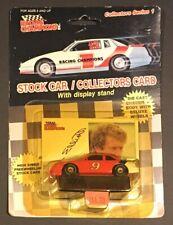1989 Racing Champions 1:64 Die Cast Car Bill Elliott #9!!!