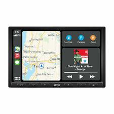 "Atoto 8"" Single Din in-Dash Car Stereo Video Receiver w/ Android Auto & CarPlay"