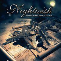 NIGHTWISH - ENDLESS FORMS MOST BEAUTIFUL (SINGLE)  CD-SINGLE NEU
