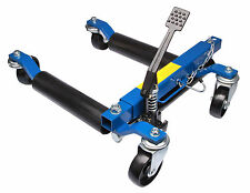 Rangierhilfe hydraulisch Wagenheber Autoheber Rangierroller Rangierheber