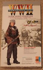 """Dragon Action Figure 1/6 ww11 tedesco ANDERS 70381 12"""" in scatola ha fatto Cyber HOT Toy"""