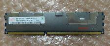 Hynix HMT31GR7BFR4A-H9 - 8GB (1x8GB) PC-10600 1333MHz DDR3 ECC Server Memory RAM