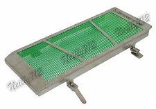 Vert Radiateur Radiator Grille Protection Pour 2015-2017 KAWASAKI Versys KLE 650