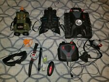 Mixed Lot Of Spy Gear/Other Brands Spy Equipment Cameras/Glasses/Binocular s ect