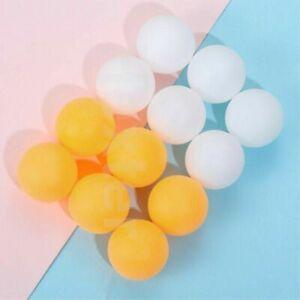 Professional Table Tennis Balls Training Ping Pong Premium Quality Brand New
