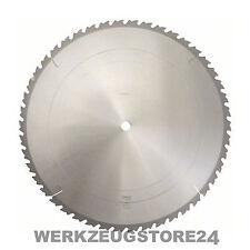 BOSCH Sägeblatt Expert for Wood 254x3,2x30mm Z=80 TR-F 2608640450 Kreissägeblatt