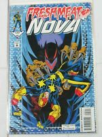 Nova #5 May 1994 Marvel Comics