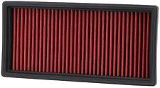 For 1987-2000 Dodge Grand Caravan Air Filter Red
