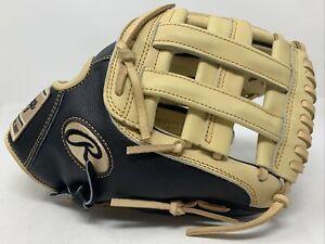 "Rawlings Heart of the Hide12"" Infield/Pitcher Baseball Glove- PRO206-6CBSS"