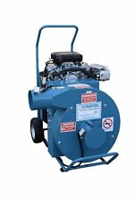 GV230  Belt Driven Gas Vacuum