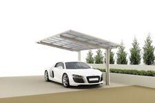 Ximax Design-Carport Linea 60 Standard Garage Überdachung Autogarage Auto