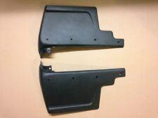 NEW BLACK QUAD BIKE FAIRING PLASTICS PANELS L & R  ATV JIANSHE JS 250CC