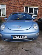 VW Beetle 1.4 2004