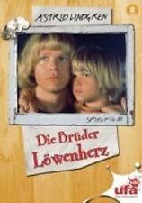 DIE BRÜDER LÖWENHERZ DVD KINDERFILM NEU