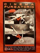 Cinema Purgatorio #18- Alan Moore, Garth Ennis, Weird, Avatar 2019, Vf/Nm!