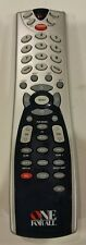 ONE FOR ALL URC-4021B00 Remote Control
