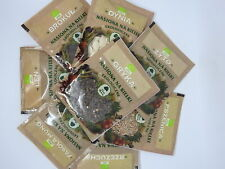 Organic Sprouting Seeds Broccoli Mung Bean Cress Pumpkin Rye Eco Dary Natury
