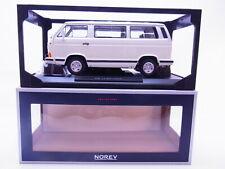 65546 Norev 188541 VW T3 Bus Whitestar 1990 white Modellauto 1:18 NEU OVP
