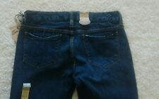 NWT SEVEN 7 Jeans Size 28 Bootcut Flare Blue Label Brand New With tags