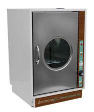 Dermalogic - Towel Steamer 120 for Beauty Salon, Massage Spa, Medical Rehab